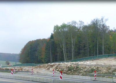 Neubaustrecke Wendlingen – Ulm, PfA 2.3