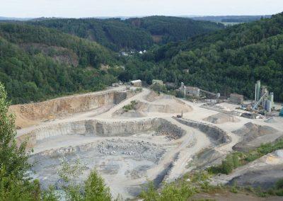 Steinbruch Talbecke