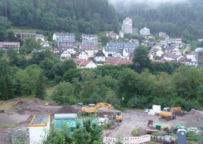 """Erschließung Baugebiet """"Langwiesen"""""""